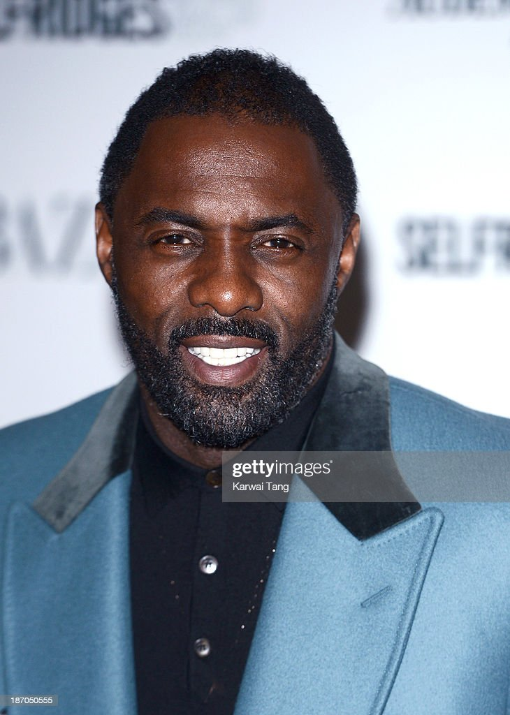 <a gi-track='captionPersonalityLinkClicked' href=/galleries/search?phrase=Idris+Elba&family=editorial&specificpeople=215443 ng-click='$event.stopPropagation()'>Idris Elba</a> attends the Harpers Bazaar Women of the Year Awards at Claridge's Hotel on November 5, 2013 in London, England.