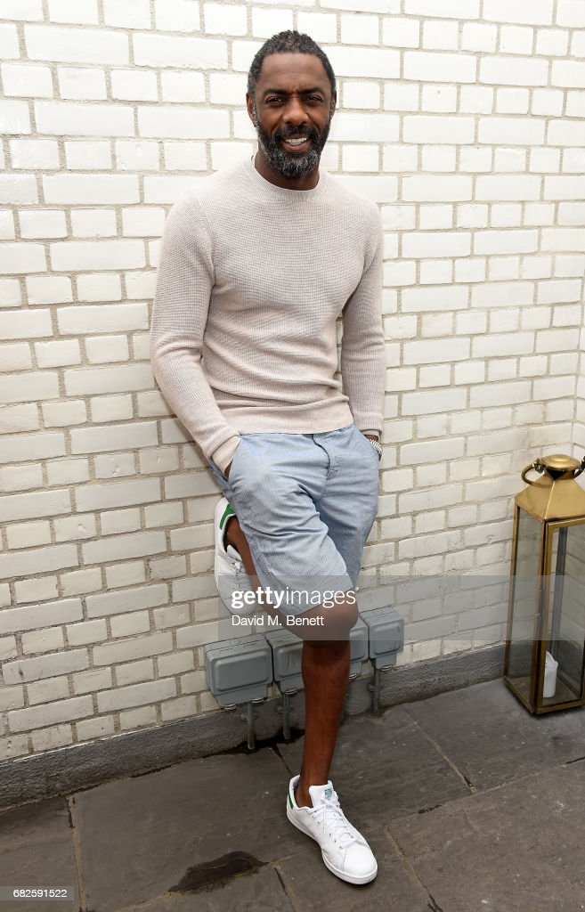 Idris Elba & Purdey's Campaign Launch Event