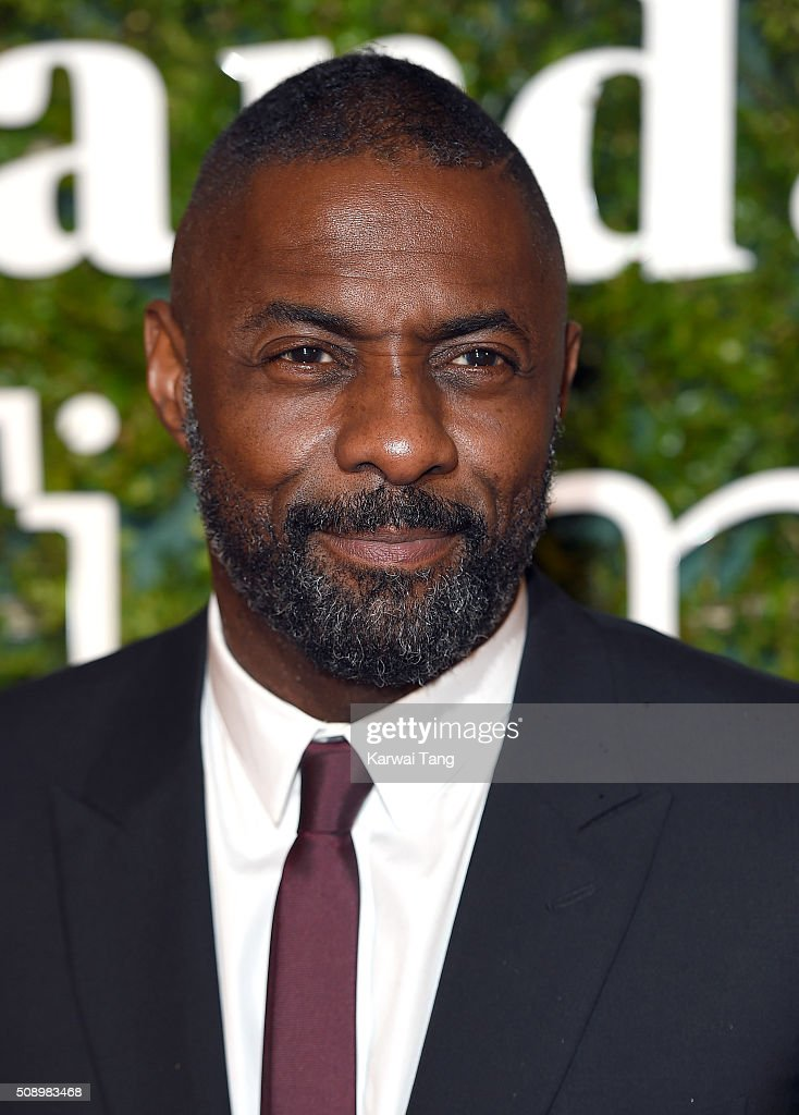 <a gi-track='captionPersonalityLinkClicked' href=/galleries/search?phrase=Idris+Elba&family=editorial&specificpeople=215443 ng-click='$event.stopPropagation()'>Idris Elba</a> attends the London Evening Standard British Film Awards at Television Centre on February 7, 2016 in London, England.