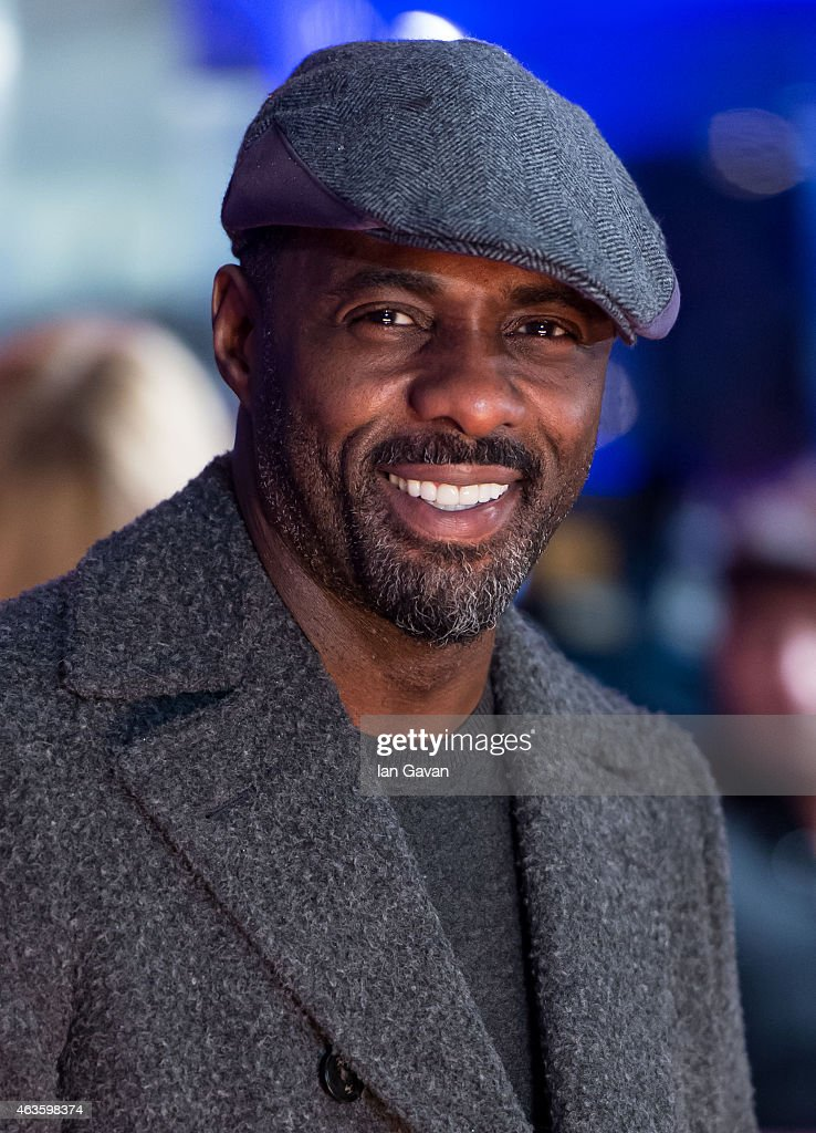 """The Gunman"" - World Premiere - Red Carpet Arrivals"