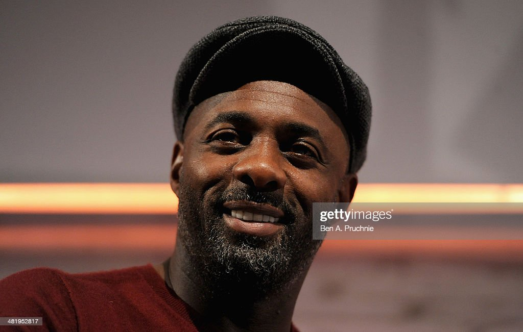<a gi-track='captionPersonalityLinkClicked' href=/galleries/search?phrase=Idris+Elba&family=editorial&specificpeople=215443 ng-click='$event.stopPropagation()'>Idris Elba</a> speaks on stage at the Spotify in Conversation with <a gi-track='captionPersonalityLinkClicked' href=/galleries/search?phrase=Idris+Elba&family=editorial&specificpeople=215443 ng-click='$event.stopPropagation()'>Idris Elba</a> on the ITV Stage at Princess Anne during day three of Advertising Week Europe held at BAFTA 195 Piccadilly on April 2, 2014 in London, England.