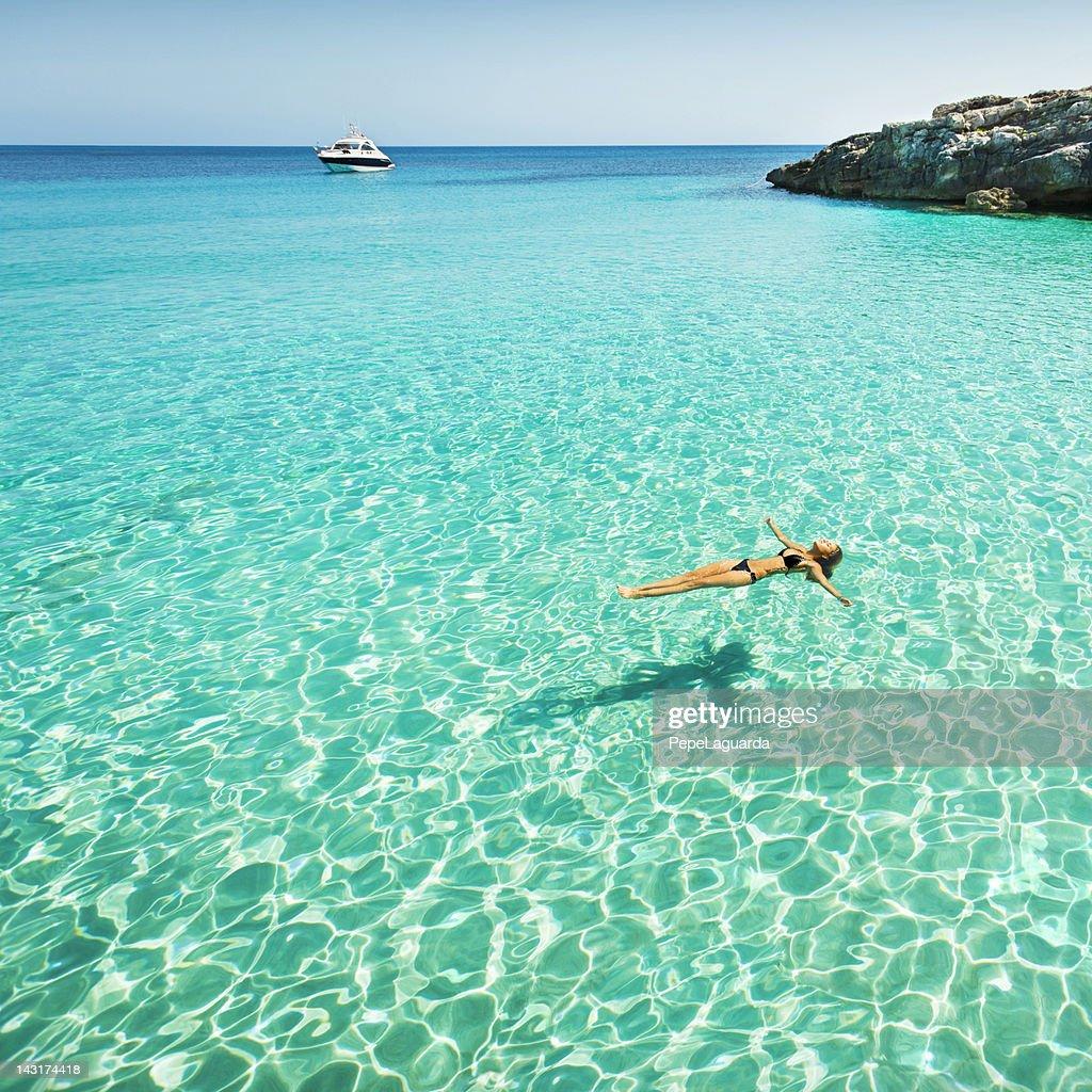 Idyllic holidays : Stock Photo