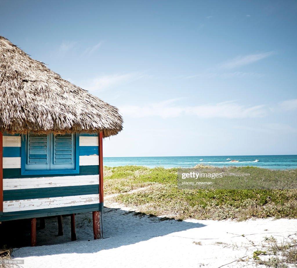 Idyllic Tropical Beach House, Vacation
