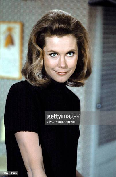 BEWITCHED 'If the Shoe Pinches' Season Six 3/26/70 A suspicious Samantha forced a leprechaun to take back a pair of shoes that made Darrin lazy