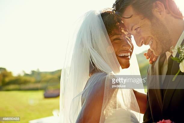 Si vous avez de la chance, vous marier votre meilleur (e) ami (e)