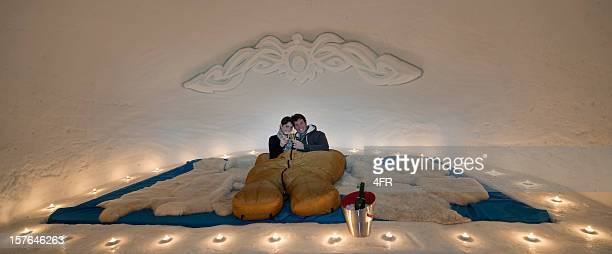 Igloo Honeymoon