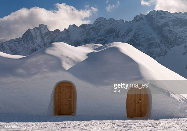 Igloo Village