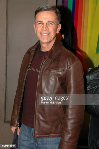 Ignacio Suarez attends FINIAN'S RAINBOW Broadway OPENING ARRIVALS at St James Theatre on October 29 2009 in New York