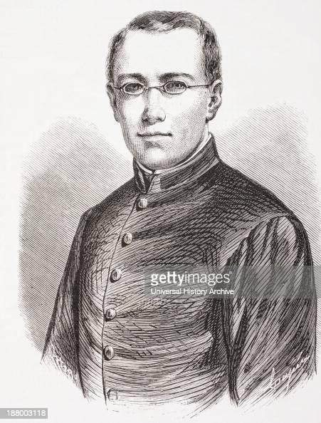 Ignacio Zaragoza Seguin 1829 – 1862 Mexican Army General From El Museo Universal Published Madrid 1862