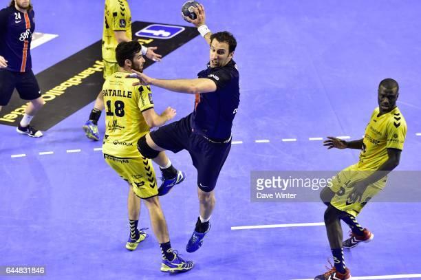 Igor VORI Tremblay en France / Paris Saint Germain 26eme journee de Division 1 Beauvais Photo Dave Winter / Icon Sport