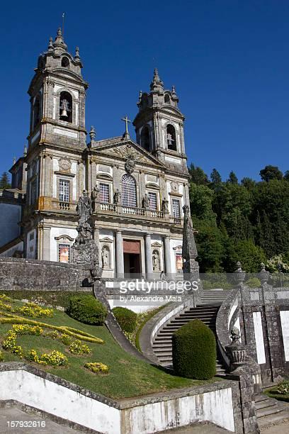 Igreja do Bom Jesus do Monte
