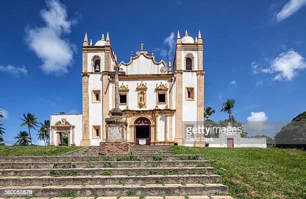 Igreja Santo Ant?nio do Carmo - Olinda
