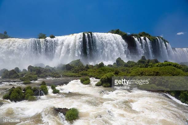 Iguacu Wasserfälle