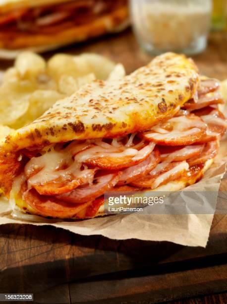 IItalian Fatbread