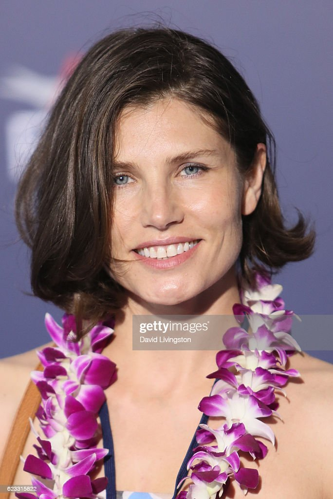 Iiya Lagutenko arrives at the AFI FEST 2016 presented by Audi premiere of Disney's 'Moana' held at the El Capitan Theatre on November 14, 2016 in Hollywood, California.