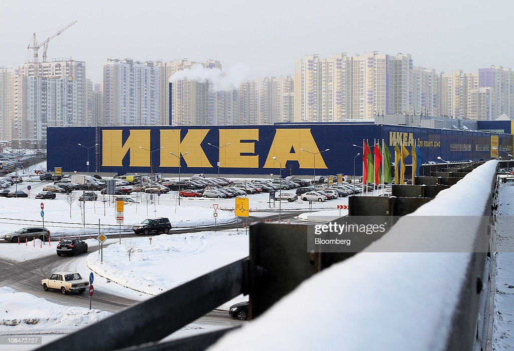 ikea estate company report Ikea annual report embracing the concepts behind ikea, i redesigned the furniture company's most recent annual report after pedaling through the report and external research, i decided to focus on global networking of the group.