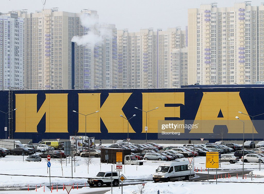 ikea in russia Ikea is a multinational group of companies that designs and sells ready-to-assemble furniture (such as beds, chairs and desks), appliances and home accessories.