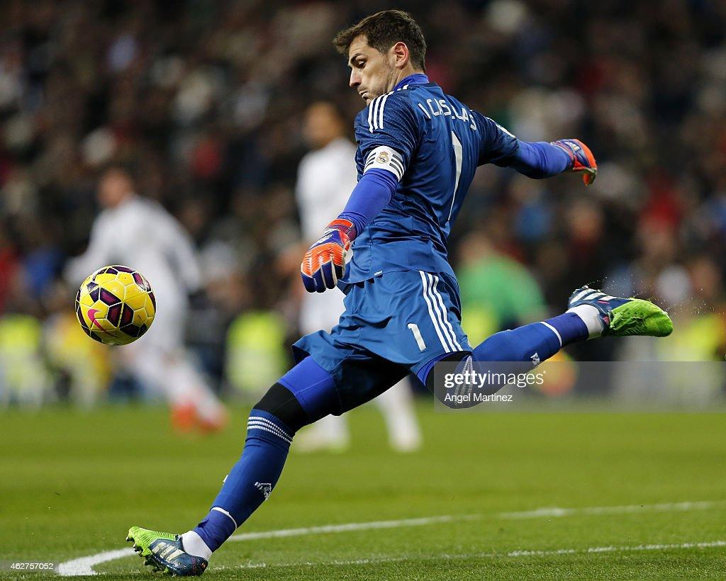 Real Madrid CF v Sevilla FC - La Liga | Getty Images