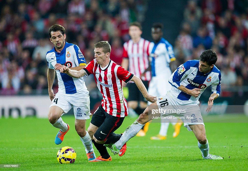 Athletic Club v RCD Espanyol - La Liga