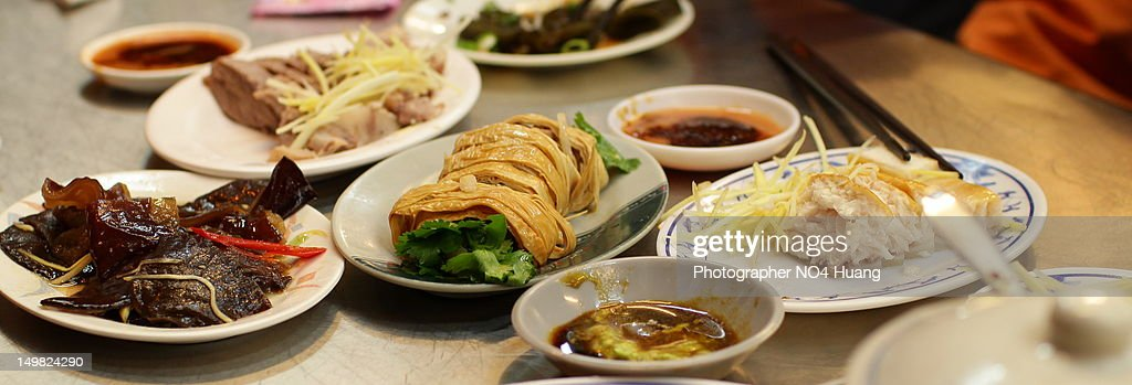 I-lan snack : Stock Photo