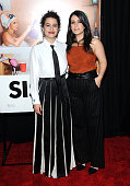Ilana Glazer and Abbi Jacobson attend the 'Sisters' New York premiere at Ziegfeld Theater on December 8 2015 in New York City