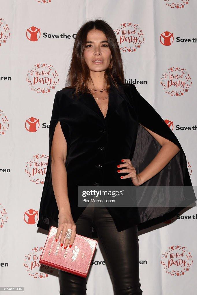 Save The Children Charity Party In Milan
