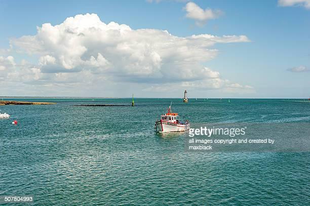 Ile de Loctudy Ferry-Loctudy