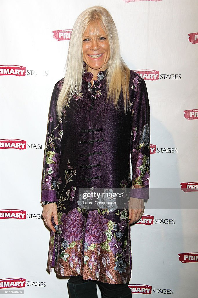 Ilene Kristen attends the 2013 Primary Stages Annual Gala at The Edison Ballroom on November 11, 2013 in New York City.