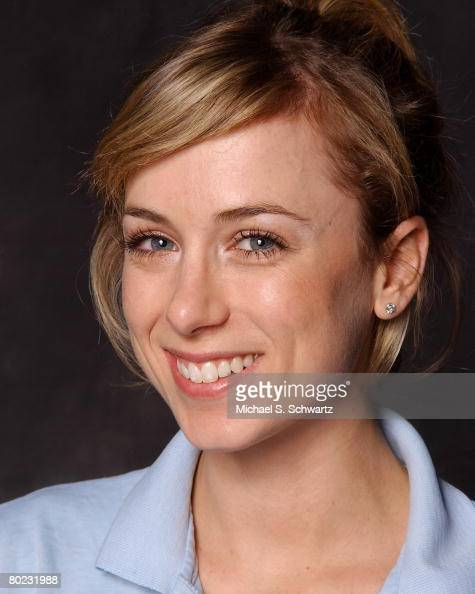 Iliza Vie Shlesinger poses at...