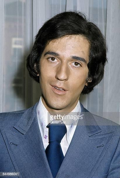 Ilja Richter Actor Singer Germany 1974