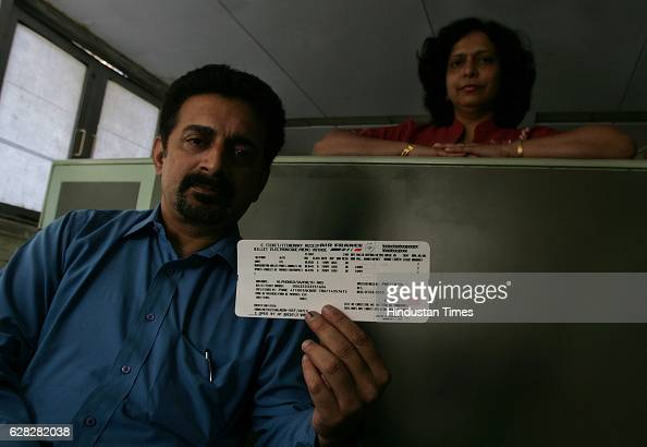 Ill treatment at Paris Airport Jagdish Patankar and Gwyneth Alphonso two travellers amongst the 20 Indian fliers alleging ill treating by Air France...