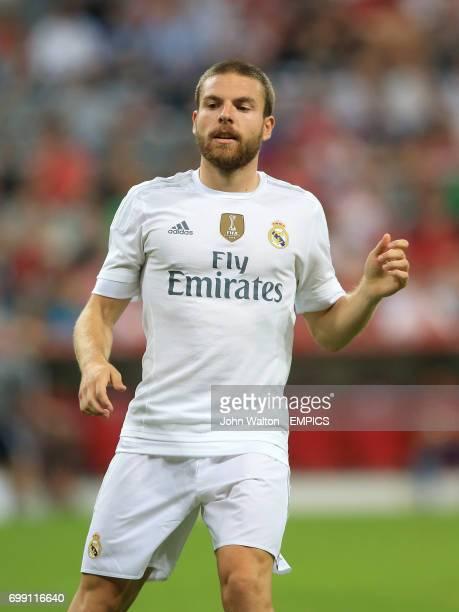 Illarramendi Real Madrid