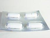 Blister Pack, Cold Remedy, Cough Medicine, Generic Drug, Medicine