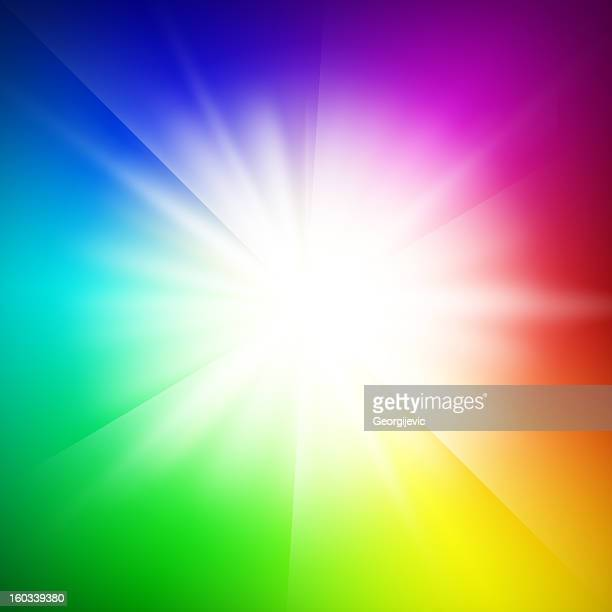 Illuminating spectrum