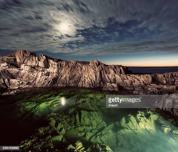 Illumination Pool