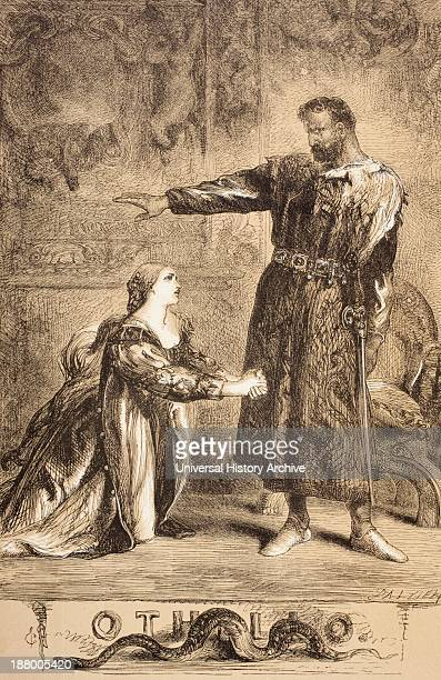 women in othello by william shakespeare Name: william shakespeare eras: 1601-1700, 1501-1600 view full author profile thus do i ever make my fool my purse: for i mine own gain'd knowledge should iago  view full monologue text.