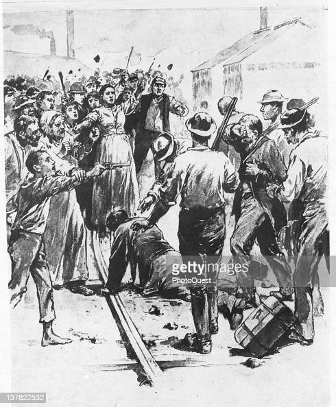 an examination of the homestead strike in pennsylvania Taunsapress 391 likes magazine jump  strike on afghanistan  general joseph votel said on friday as he introduced the aftereffects of an inner examination.
