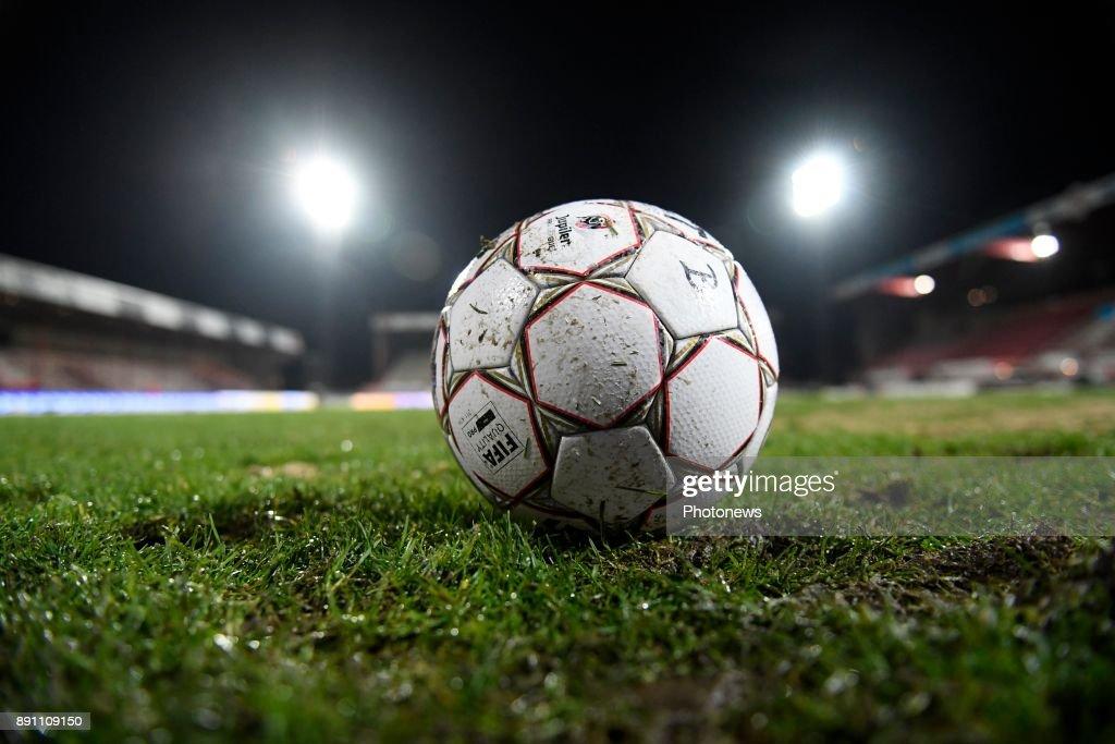 KV Kortrijk v Gent - Crocky Cup