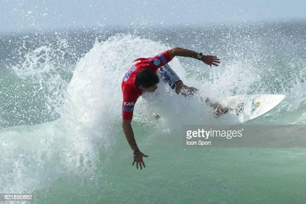 Illustration Rip Curl Pro Surf Hossegor 2005