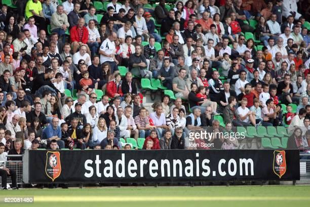 Illustration supporters Rennes / Tavriya Simferopol