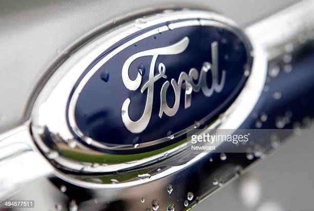 Illustrative image of a Ford Logo Cambridge