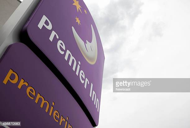 Illustrative image of a Premier Inn Hotel Cambridge