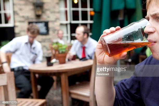 Illustrative image of a Pub Cambridge