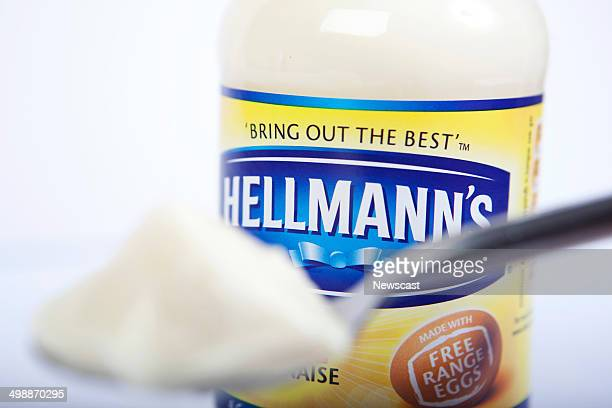 Illustrative image of Hellman's Mayonnaise
