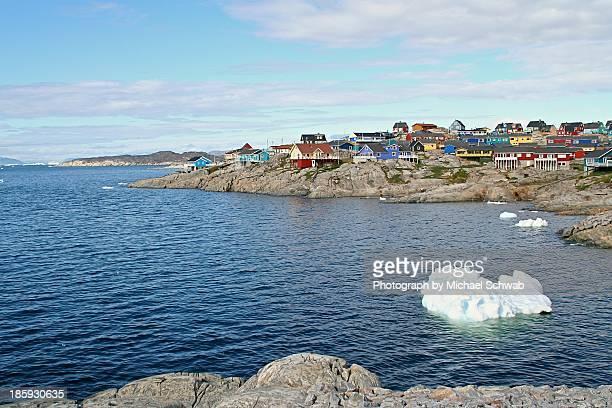 Ilulissat, Disko Bay