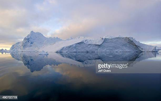 Ilulissat is the third largest town in Greenland It is 250 km north of the polar circle in Disko Bay at the mouth of the 45 km long ice fjord which...