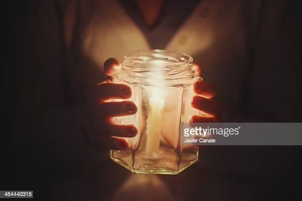 Ilumina la Oscuridad