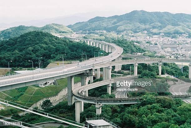 Imabari north interchange