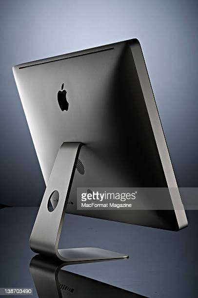 iMac 27inch 34GHz Core i7 monitor Bath May 20 2011