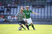 DNK: Viborg FF vs Nastved Boldklub - Danish NordicBet Liga